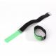 Adam Hall VR1616GRN Стяжка для кабеля 16 см с крючком зеленая