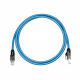Adam Hall K4CAT500501 кабель патч-корд Cat5e RJ45 - RJ45 0,5 м