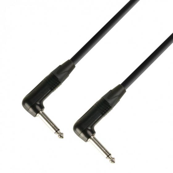 Adam Hall K5IRR0030 кабель инструментальный 0,30 м