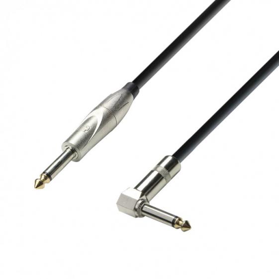 Adam Hall K3IPR0300 кабель инструментальный 3 м