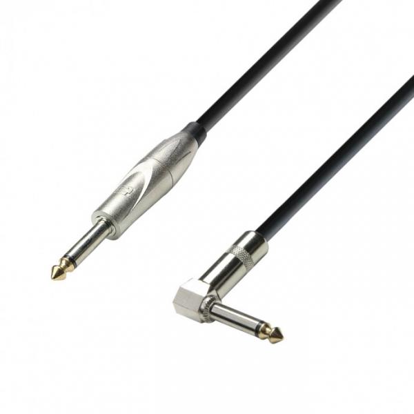 Adam Hall K3IPR0600 кабель инструментальный 6 м