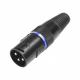 Adam Hall K3DMXT3 разъем с резистором 120 Ом