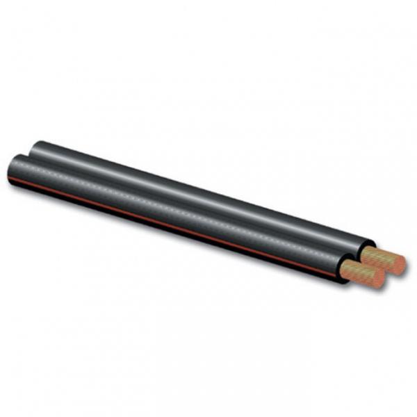 Adam Hall KLS 215 FLB кабель акустический 2х1,5 мм²