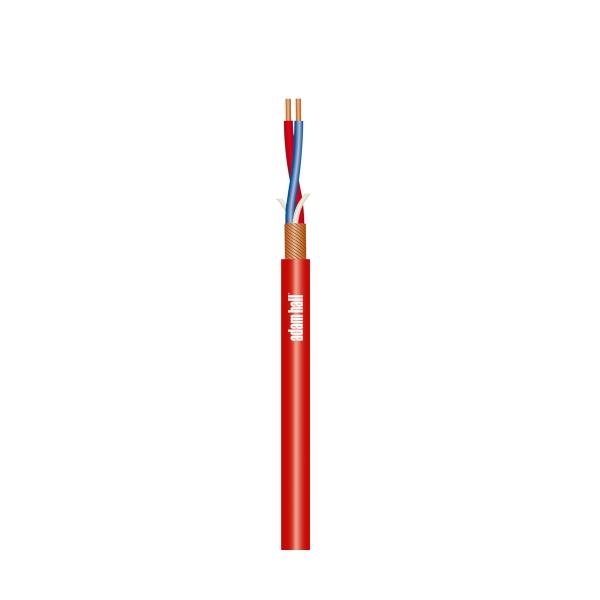 Adam Hall KMK222STR кабель микрофонный 2 х 0,22 мм²