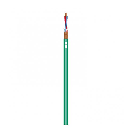 Adam Hall KMK222STG кабель микрофонный 2 х 0,22 мм²