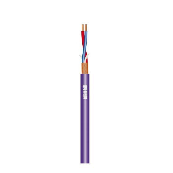 Adam Hall KMK222STV кабель микрофонный 2 х 0,22 мм²
