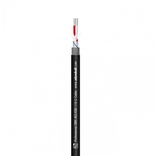 Adam Hall K3DMXAES кабель цифровой AES / EBU - DMX 110 Ом
