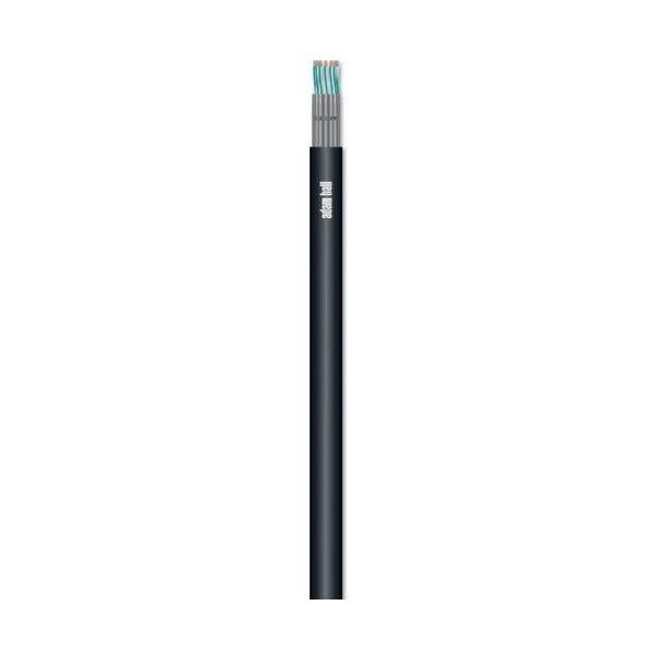 """Adam Hall KQMC12 кабель """"мультикор"""" Quantum 12 каналов 24 x 0.14 мм²"""