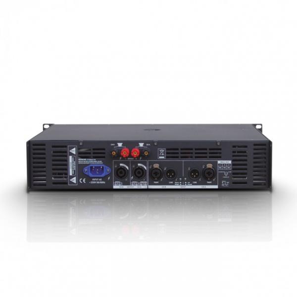 LD Systems LDDP600 Усилитель мощности 2-х канальный