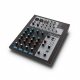 LD Systems LDVIBZ6D 6-канальный микшерный пульт с процессором эффектов