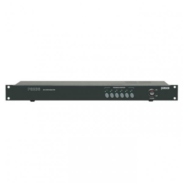 PASO P8236 Slave контроллер системы многозонной трансляции