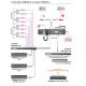 PASO RT8506-V Роутер на 6 зон для систем СОУЭ