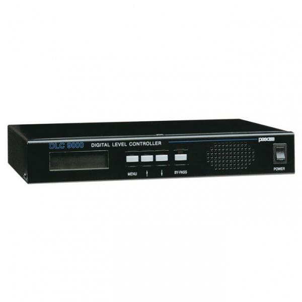 PASO DLC9000 Автоматический контроллер уровня громкости