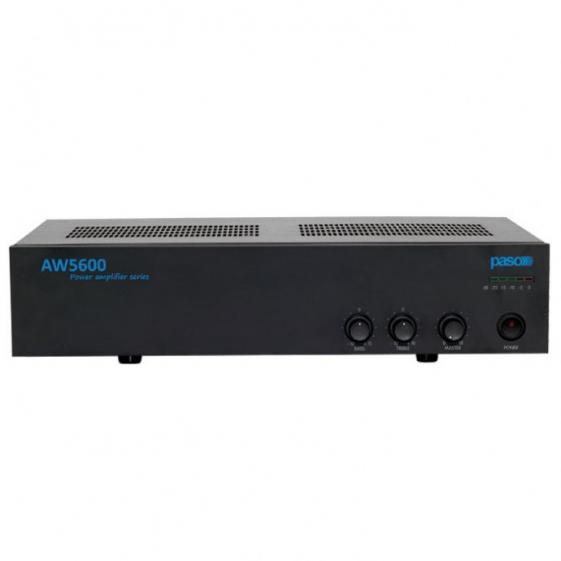 PASO AW5612 Оконечный усилитель мощности 120 Вт