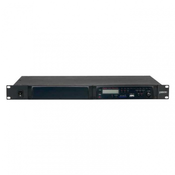 PASO P8083-R Цифровой рекордер / плеер с USB входом