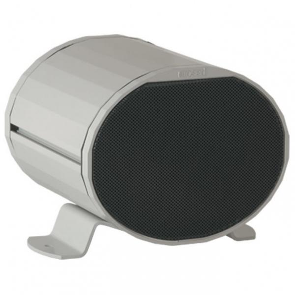 PASO C86/20-2EN Двунаправленный влагостойкий звуковой прожектор для систем VES