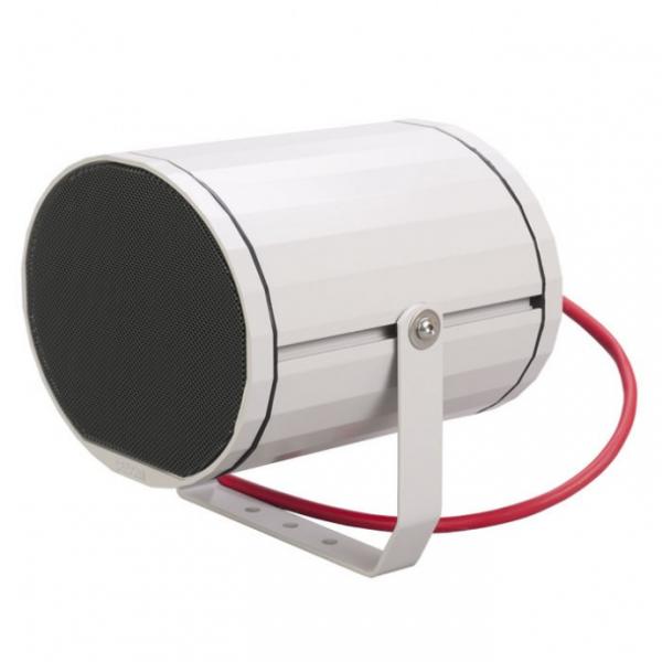 PASO C86/20-EN Влагостойкий звуковой прожектор для систем VES