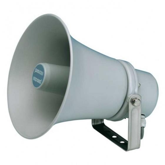 PASO TRX20-EN Рупорный громкоговоритель для систем VES