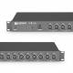 Adam Hall Cameo SB 6 DUAL DMX сплиттер 6 канальный (XLR 3 & 5 pin)