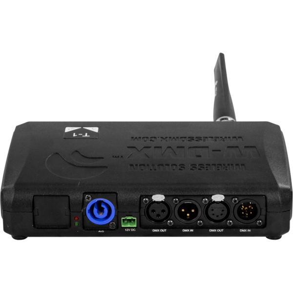 ProLights BOXT1 беспроводной модуль управления по DMX