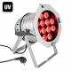 Adam Hall Cameo PAR 64 CAN RGBWA+UV 10 WPS LED прожектор 12x10W