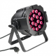Adam Hall Cameo Studio PAR 64 CAN прожектор 18 x 3 W TRI Color LED PAR