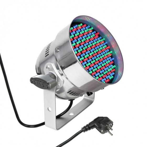 Adam Hall Cameo PAR 56 CAN прожектор 151 x5 mm LED PAR Can RGB PS
