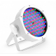 Adam Hall Cameo FLAT PAR CAN RGB 10 IR WH прожектор 144 x 10 mm