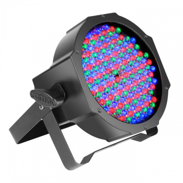 Cameo FLAT PAR RGB 10 IR прожектор 144x10 мм