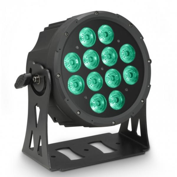 Cameo FLAT PRO 12 прожектор 12x10W FLAT LED RGBWA PAR