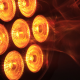 Adam Hall Cameo FLAT PRO 7 прожектор 7 x 10 W FLAT LED RGBWA PAR