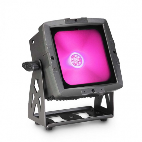 Cameo FLAT PRO FLOOD TRI прожектор 60W COB LED IP65