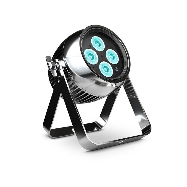 Cameo ZENIT B60 С беспроводной LED PAR прожектор 4х15 Вт P65 с W-DMX