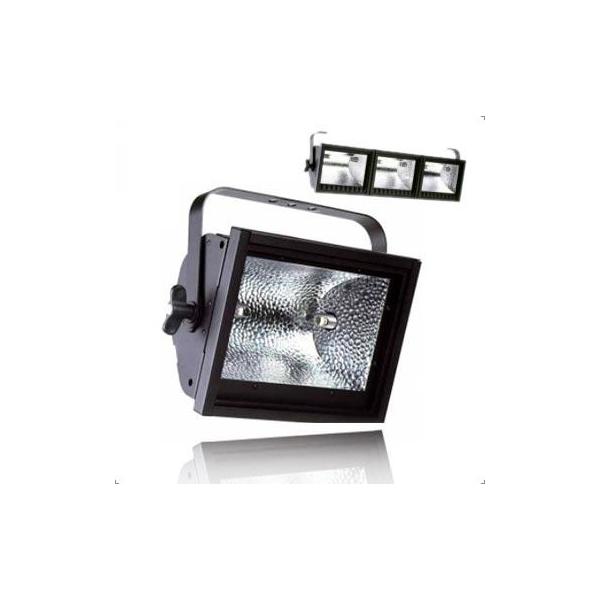 LDR Rima S 500 F Pro театральный светильник рассеянного света симметричный