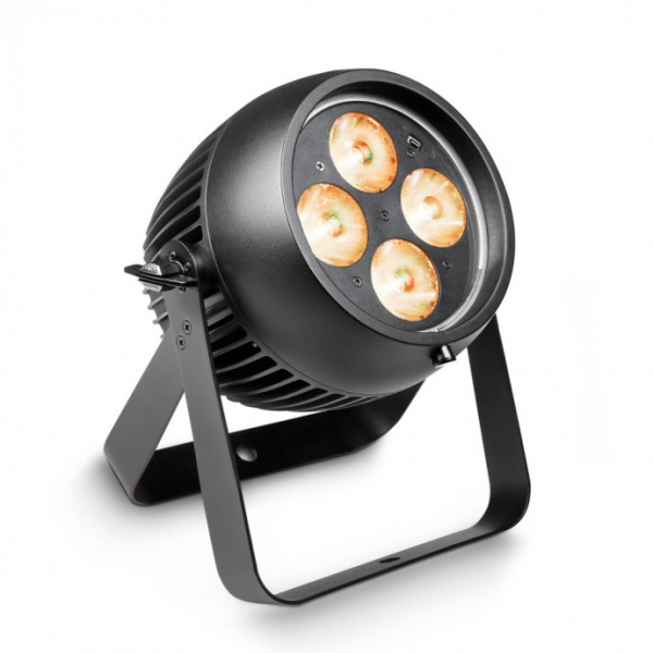 Adam Halll Cameo ZENIT P 130 прожектор 4 х 32 W PAR Can IP65