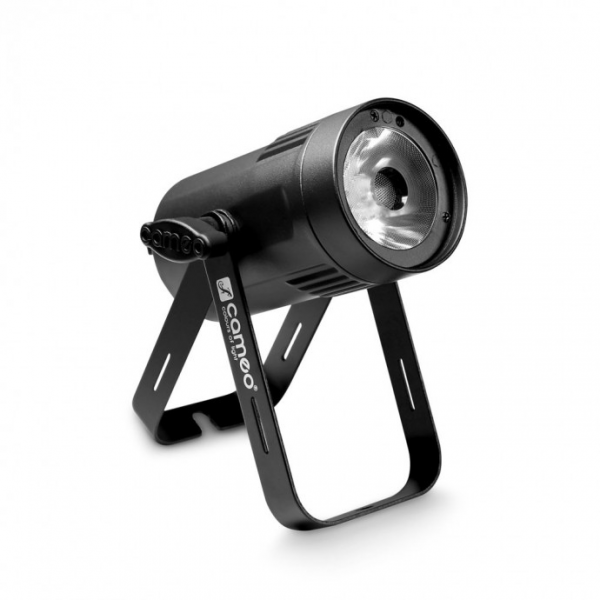 Adam Hall Cameo Q-SPOT 15 W прожектор 15W warm white LED