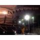 LDR ALBA 8/22 театральный профильный LED прожектор