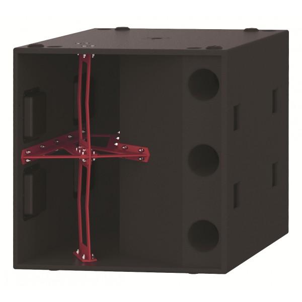 VOID Nexus XL Низкочастотная акустическая система 2000 Вт/8 Ом