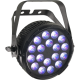 MUSIC & LIGHTS LUMIPAR18QPRO прожектор 18 х 8 W LED PAR Full Color