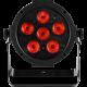 MUSIC & LIGHTS LUMIPAR6UQ прожектор 6 х 8 W LED PAR