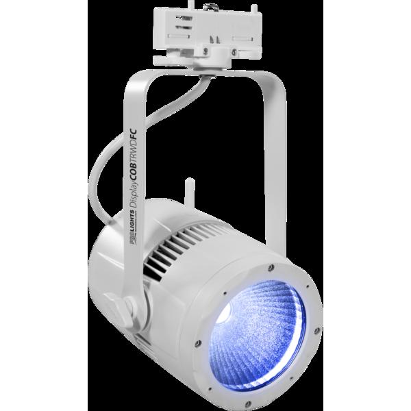 ProLights DISPLAYCOBTRWDFC LED прожектор 1 х 60 W, трековая система