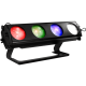 MUSIC & LIGHTS ARENACOB4FC LED прожектор 4 x 100 W