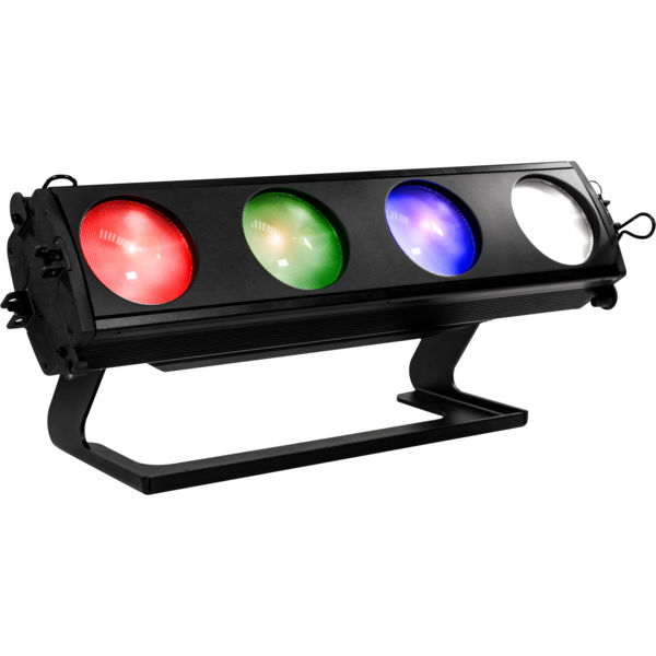 MUSIC & LIGHTS ARENACOB4FC LED прожектор 4x100W IP65