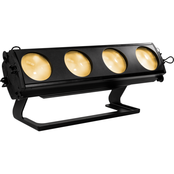 MUSIC & LIGHTS ARENACOB4HALO LED прожектор 4x85W