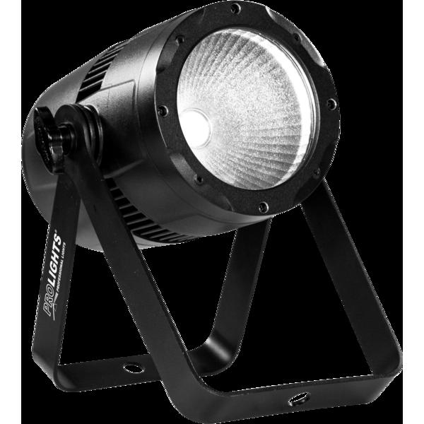 MUSIC & LIGHTS DISPLAYCOBDY LED прожектор 1 x 45 W