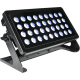 MUSIC & LIGHTS SOLAR LED-прожектор 36 x 8 W