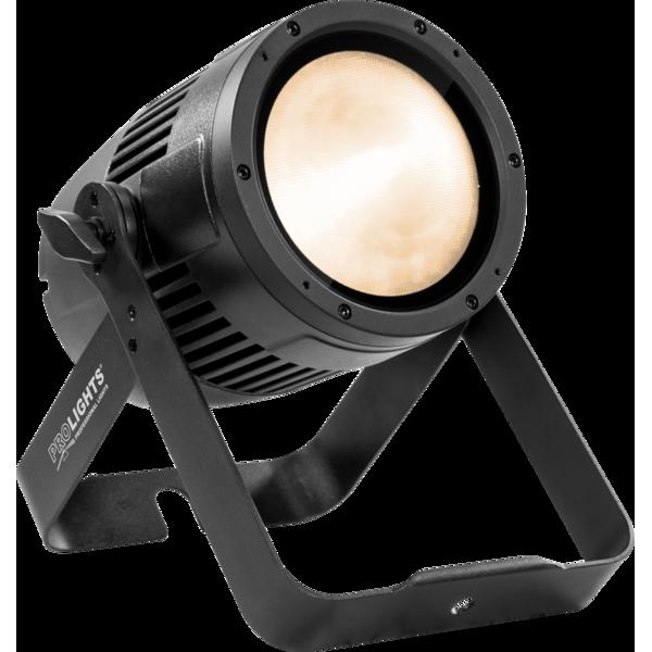 MUSIC & LIGHTS STUDIOCOBPLUSTW LED прожектор рассеянного света 1 x 165 W