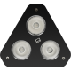 MUSIC & LIGHTS TRUSSPOD3T LED прожектор 3 x 3 W