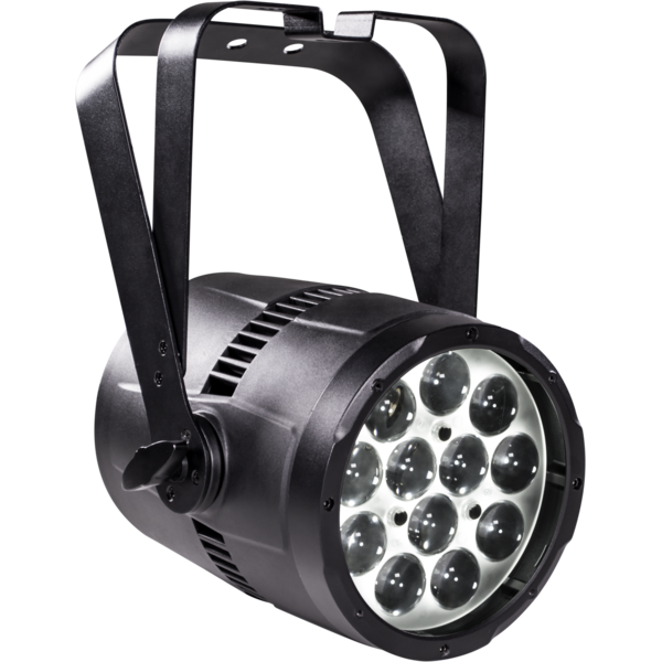 MUSIC & LIGHTS VERSAPAR LED прожектор 12 x 10 W