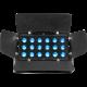 ProLights QUADRO18UTRI LED прожектор 18 х 3 W